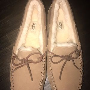 Women's UGG Moccasins BRAND NEW Size 12